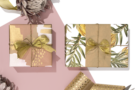 ALL WRAPPING PAPER